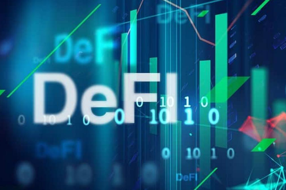 DeFi means decentralized finance. Discover its importance and why the term is among the main themes of the crypto ecosystem.