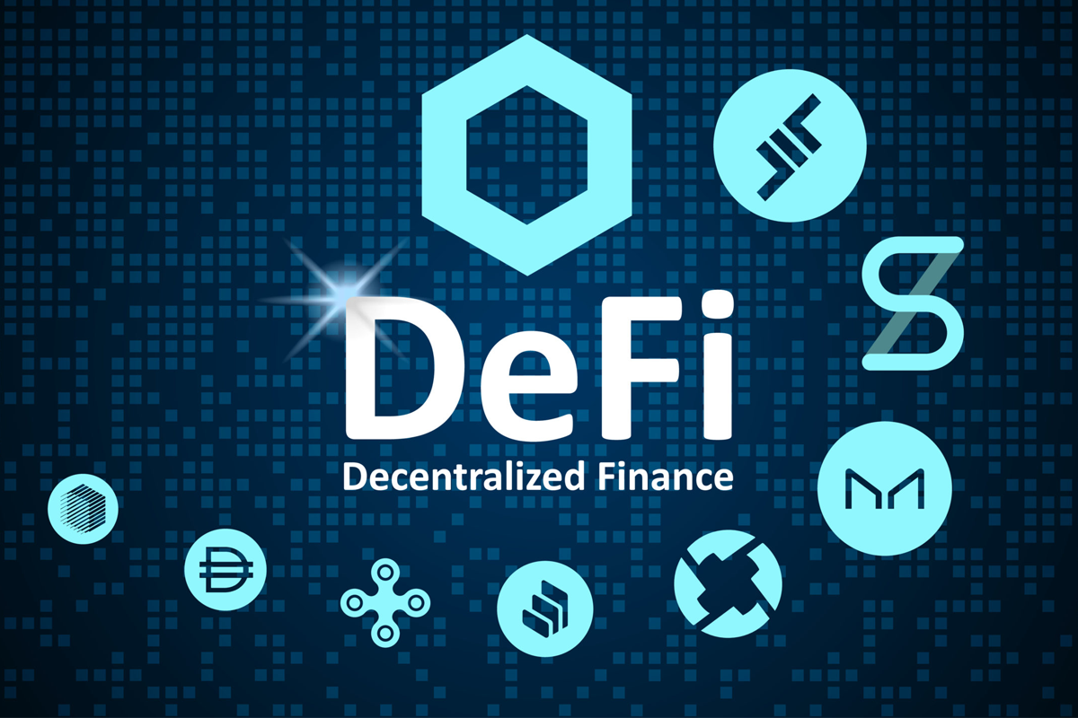 Descentralized Finance (DeFi) is growing considerably in the crypto market. Find out what are the Top 5 DeFi trends for 2021.