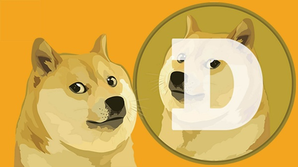 """Dogecoin: the """"cryptocurrency meme"""""""