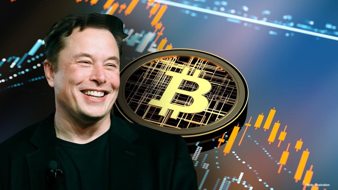 BTC narašča po srečanju Elona Muska z Bitcoin rudarjev o kripto trajnosti. Musk je dejal, da je srečanje z rudarji BTC obetavno.