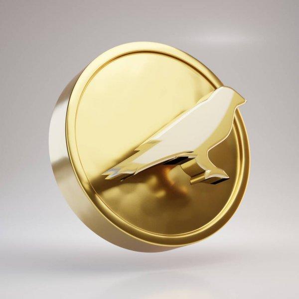Kusama (KSM) coin