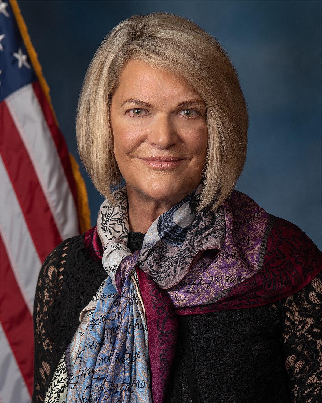 Cynthia Lummis US Senator
