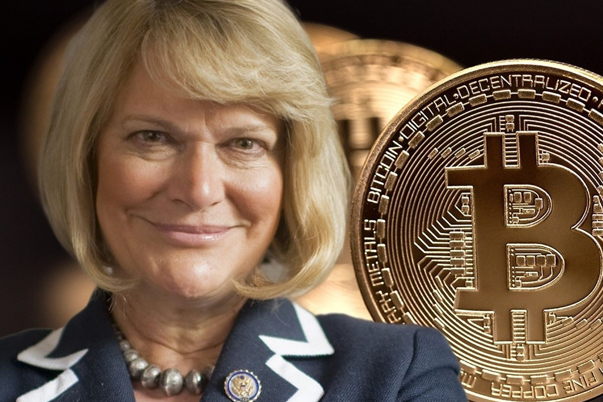 US Senator Cynthia Lummis encourages people to buy Bitcoin and save the cryptocurrency for their retirement and future.