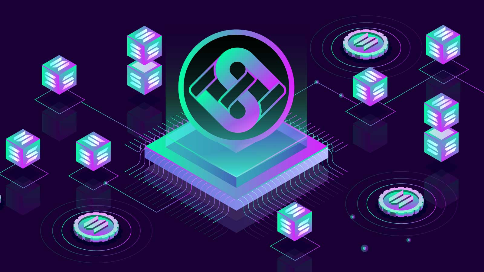 fast gaming blockchain