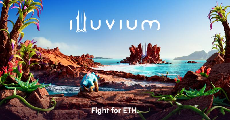 Illuvium uvodi igrače u svijet NFT -a