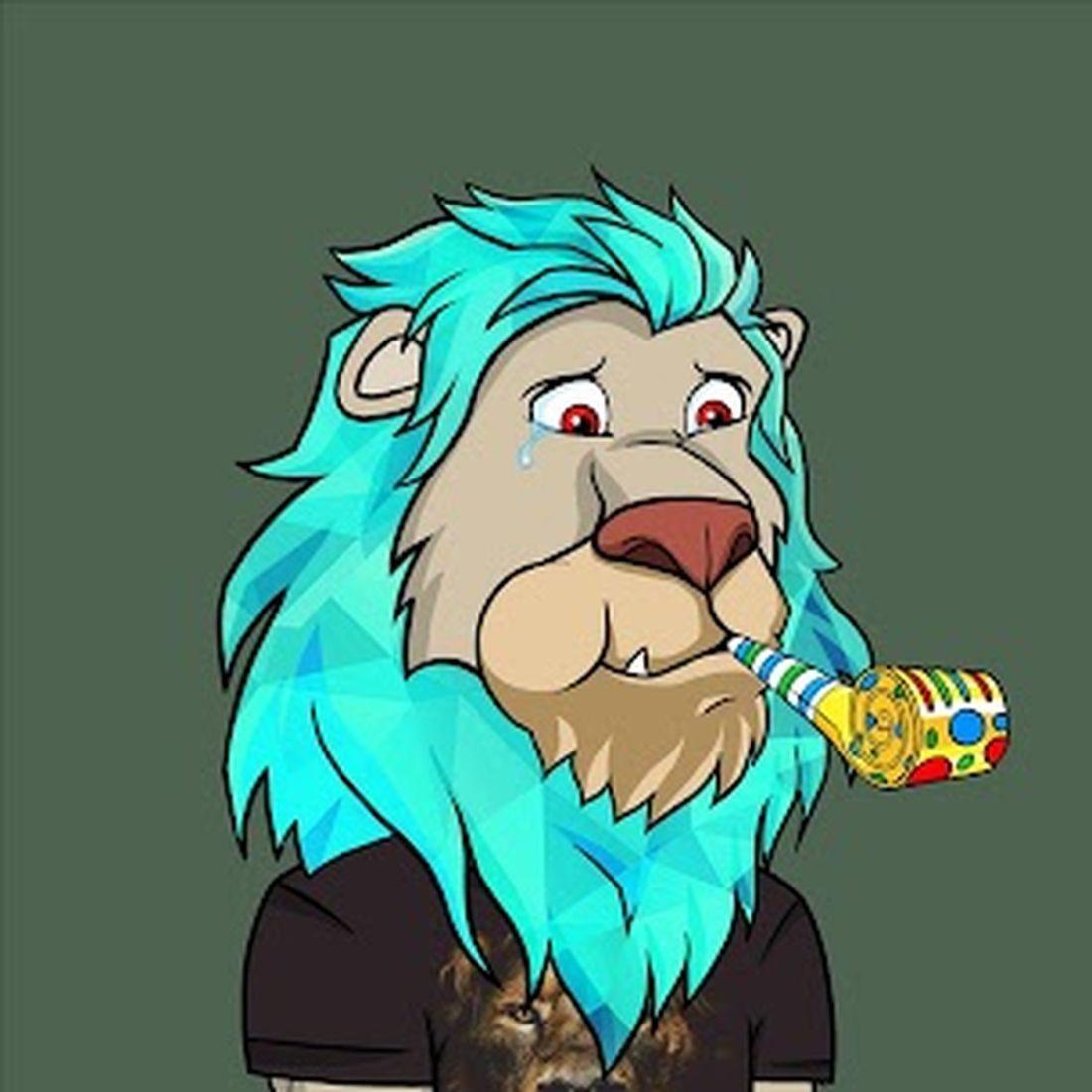 Rise of Lazy Lions NFT, koliko će to postati?