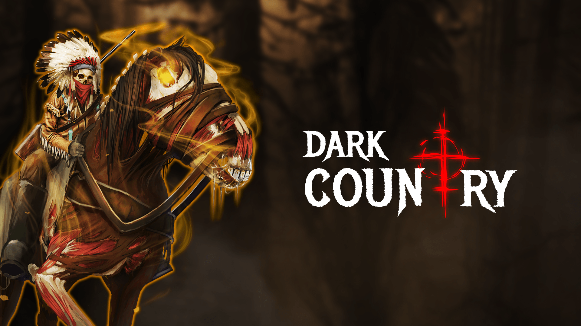 Dark Country NFT Card Game Brings American Gothic Feeling To the Players