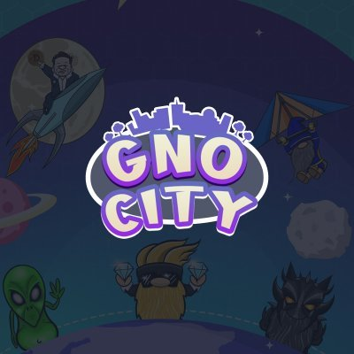 GNO City Play-To-Earn Game Set Up The Most Diverse WAX Blockchain Game