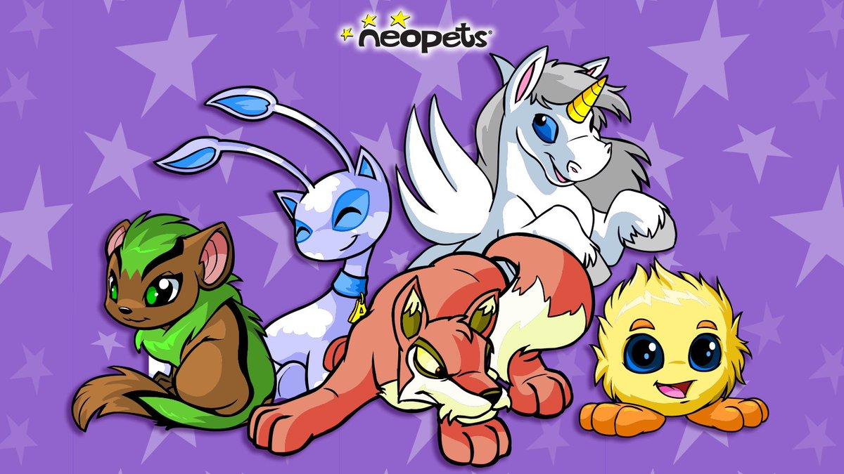 Neokæledyr har til formål at forynge spillernes foretrukne barndomsminder via web 3.0