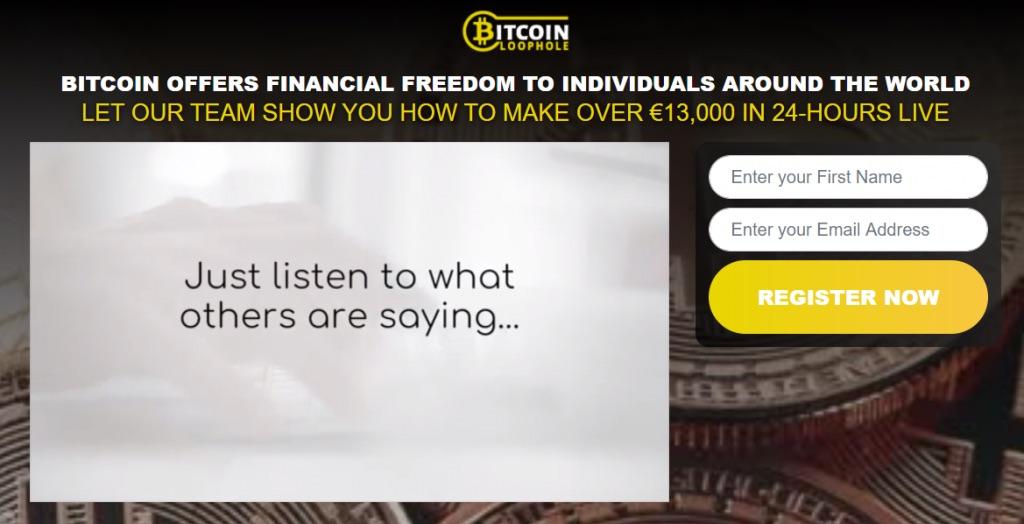 Bitcoin Evolution - Platforma oficială de tranzacționare