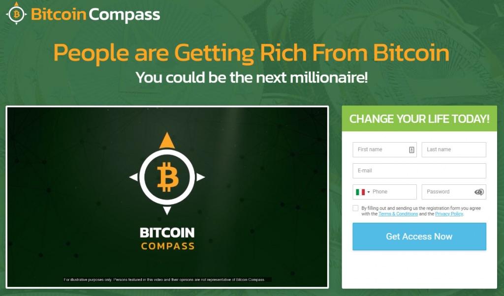 nigeria bitcoin market